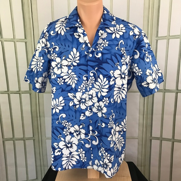 fd8963af Winnie Fashion Shirts | Mens Large Hawaii Aloha Shirt | Poshmark